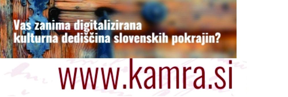 Kamra.si