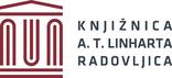 Logo Knjižnica A. T. Linharta Radovljica
